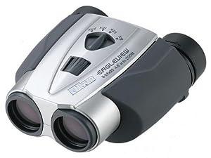 Nikon 8-24X25 CF Eagleview Zoom Prismes de Porro, zoom 8-24x, compactes, finition argentée