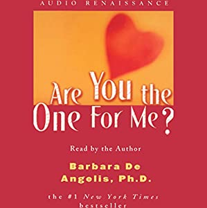 Are You the One for Me? Audiobook