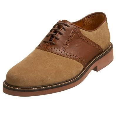 david spencer s saddle oxford shoes