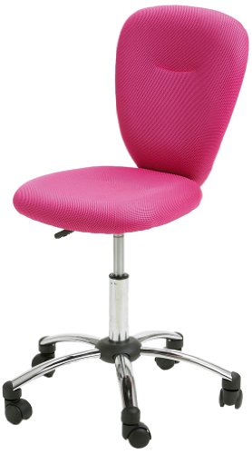 Pink Office Chair Amazon