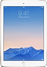 Apple iPad Air 2 - 16 Go - Or