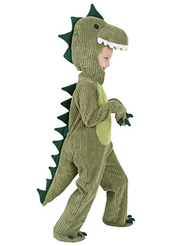 Toddler T-Rex Costume 4T