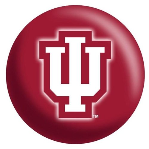 Buy Indiana University Bowling Ball