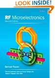 RF Microelectronics (2nd Edition) (Prentice Hall Communications Engineering and Emerging Technologies Series from Ted Rappaport)