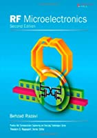 RF Microelectronics (2nd Edition) Front Cover