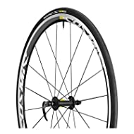 Mavic 2014 Cosmic Elite S Clincher Road Bike Front Wheel
