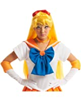 Sailor Moon Venus Costume Wig