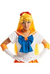Sailor Moon Venus Costume Wig