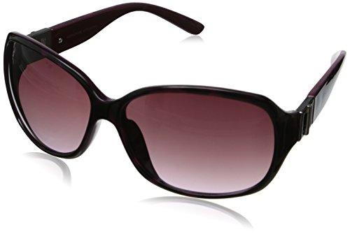 adrienne-vittadini-av1009-plastic-viola-donna-occhiali-da-sole