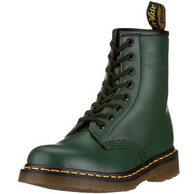 Amazon.com: Dr. Martens Men's 1460 Classic Boot: Shoes