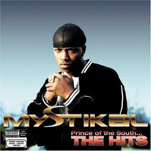 Mystikal - Prince Of The South... The Hits [UK-Import] - Zortam Music
