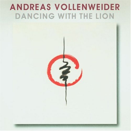 Andreas Vollenweider - Dancing With The Lion [enhanced Cd] - Zortam Music