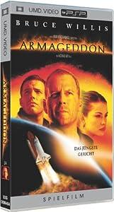 Armageddon - Das jüngste Gericht [UMD Universal Media Disc]