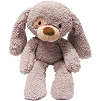 "Gund Fuzzy Dog 13.5"" Plush by Gund"