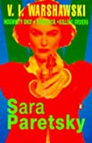 V.I. Warshawski: Indemnity Only, Deadlock, and Killing Orders (014023151X) by Sara Paretsky