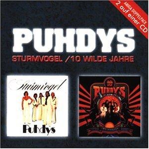 Puhdys - Sturmvogel / 10 wilde Jahre - Zortam Music