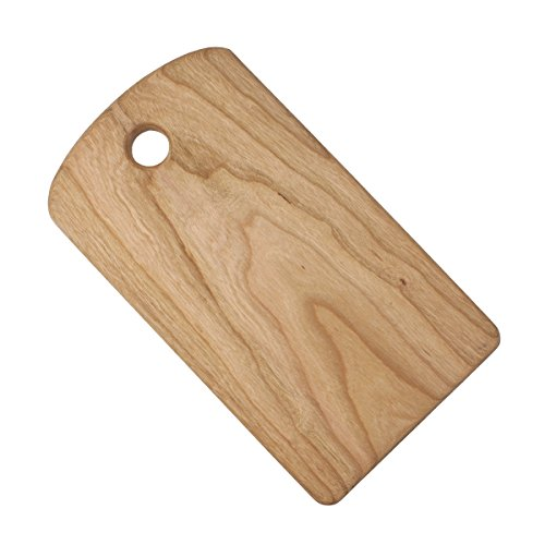 Camden Rose Cherry Wood Sandwich Platter / Small Cutting Board