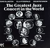 echange, troc Various Artists - Greatest Jazz Concerts