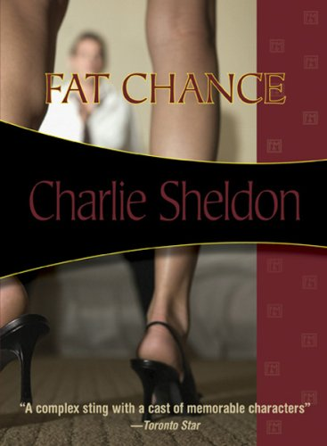 Fat Chance (Felony & Mayhem Mysteries)