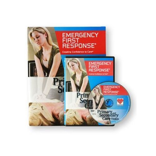 padi-emergency-first-response-efr-primary-and-secondary-care-dvd-for-lifeguards-by-padi