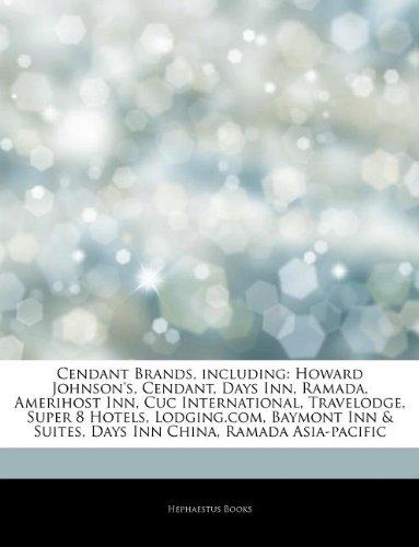 articles-on-cendant-brands-including-howard-johnsons-cendant-days-inn-ramada-amerihost-inn-cuc-inter