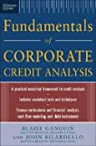 img - for Standard & Poor's Fundamentals of Corporate Credit Analysis (Hardcover)--by Blaise Ganguin [2004 Edition] book / textbook / text book