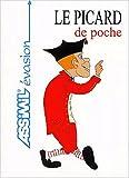 echange, troc Alain Dawson - Le Picard de Poche ; Guide de conversation