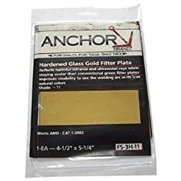 Anchor Fs-3H-12 4X5 Goldfilter Plate
