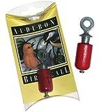 Channel Craft Birchwood and Pewter Audubon Bird Call