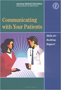 how to build rapport with patients