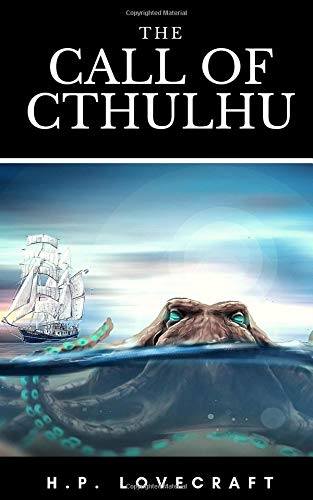 The Call Of Cthulhu [Lovecraft, H. P.] (Tapa Blanda)