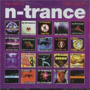 N - Best of N-Trance 1992-2002 - Zortam Music