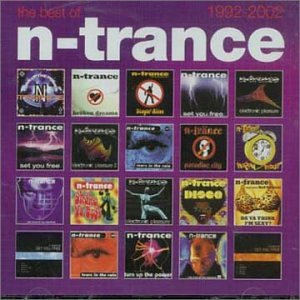 N-trance - Best Of: N-Trance - Zortam Music
