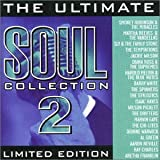 echange, troc Various Artists - The Ultimate Soul Collection, Vol. 2