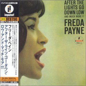 Freda Payne - After The Lights Go Down Low And Much More!!! - Zortam Music
