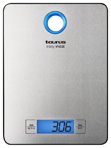 taurus-990716000-easy-inox-balance-culinaire-5-kg