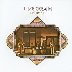 Cream - Live! - Zortam Music