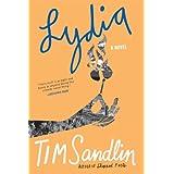 Lydia: A Novel (GroVont series) ~ Tim Sandlin