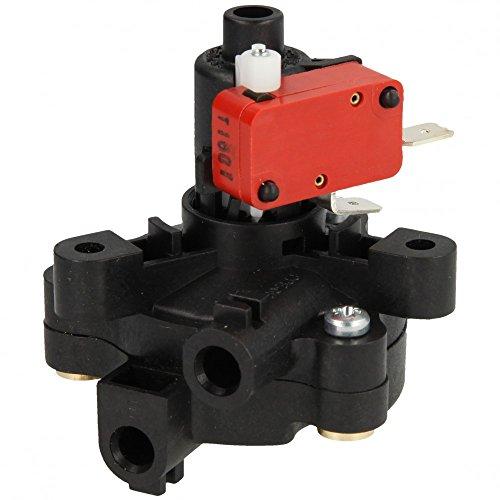 151041 Strömungsschalter TurboTec VC/W 105-255, VU-VUW 182, 242, 282