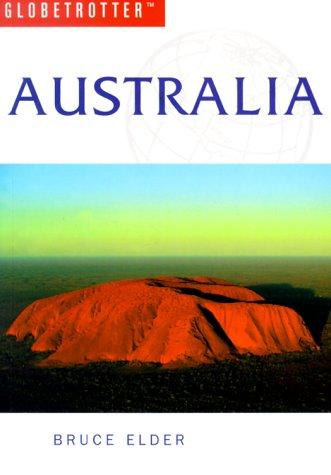 Australia Travel Guide (Globetrotter Guides)