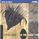David Matthews - In the Dark Time