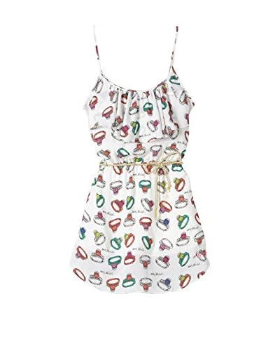 Pepe Jeans Vestido Actres Junior Multicolor