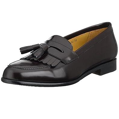 Amazon.com: Mezlan Men's Santander Slip-On Loafer: Shoes