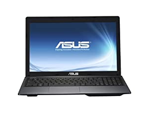 Asus K55n-ds81 15.6-inch Laptop Black