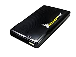 Hornettek Travel Lite 2.5in USB 2.0 SATA HDD Enclosure(HT-209U2S)