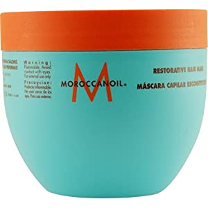 Restorative Hair Mask from Moroccanoil [16.9 oz.]