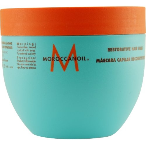 Cheapest Moroccanoil Restorative Hair Mask, 16.9 Ounce (Packaging may vary)