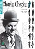 echange, troc Charlie Chaplin - The Essential Charlie Chaplin - Vol. 10 - His Life And Work