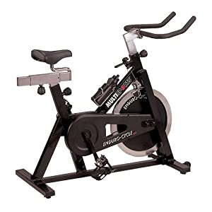 Multisports Fitness 200 Commercial Training Exercise Bike