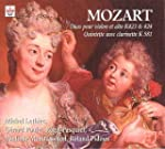 Mozart - Duos for Violin and Viola, K...